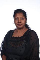 Mrs N Sentthuran<br>Midday Supervisor