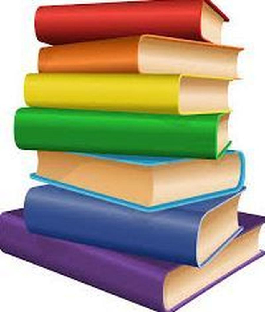 100 books to read in KS1