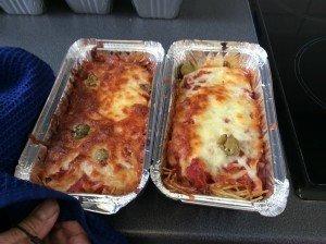 Baked Spaghetti 7