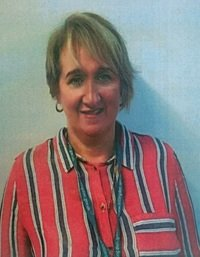 Jacinta Buckley<br>Children's Centre Practitioner