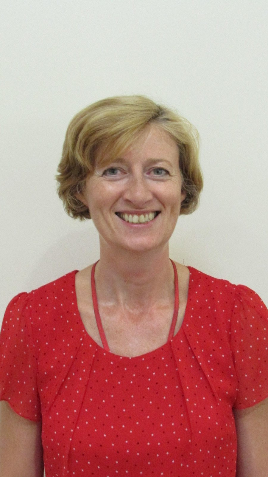 Miss K Ainsworth - Finance Officer