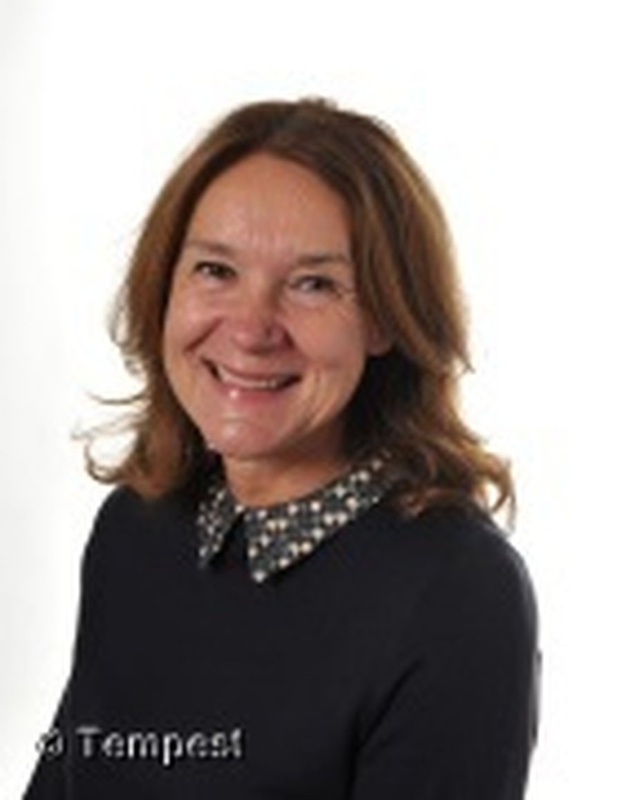 Mrs Dobbins School Business Manager