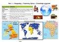 Geography Knowledge Organiser
