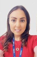 Sara Gizzi<br> Admissions Officer