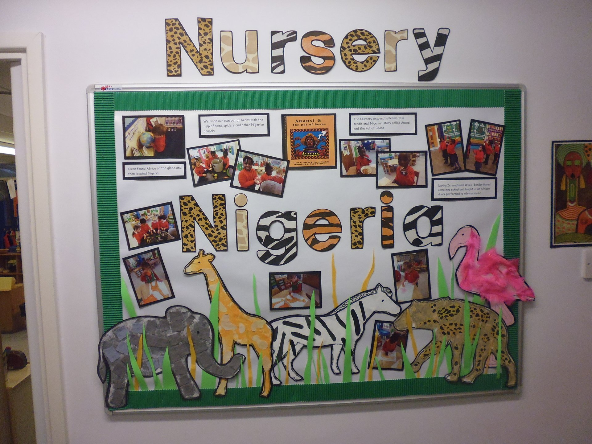 Nursery Nigeria