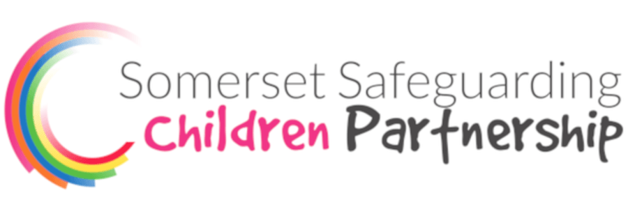 Please click on this link to be taken to the Somerset Safeguarding Children Partnership Website