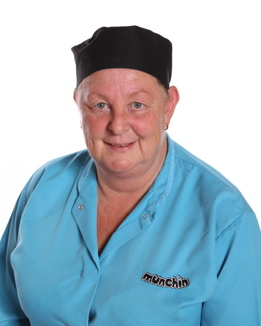 Mrs Michelle Peace, Catering