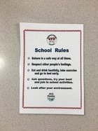 our school rules.JPG