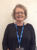 Sally Knight<br> Under 3s Daycare Manager<br> Safeguarding Officer