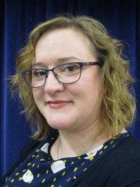Mrs E Johnson (Designated Safeguarding Lead)