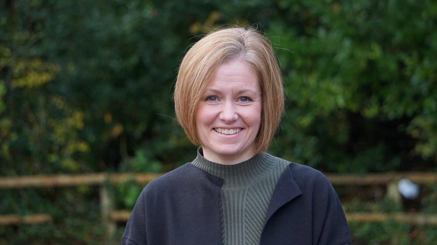 Mrs C Keast - Head Teacher