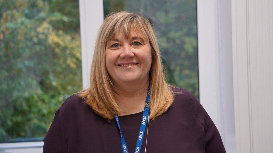 Mrs E Treacher - School Business Manager
