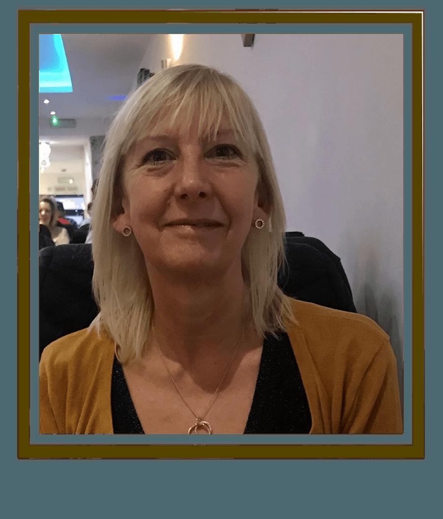 Sue Sharpe - Management Committee Safeguard Representative