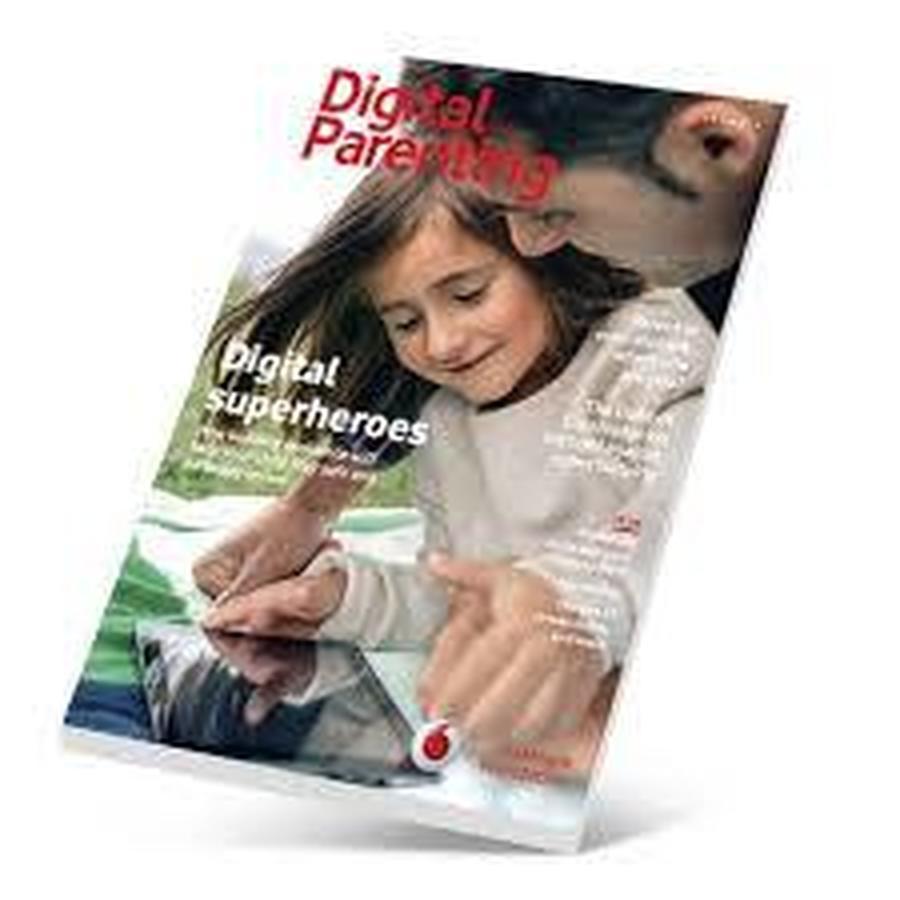 Digital Parenting Issue 6