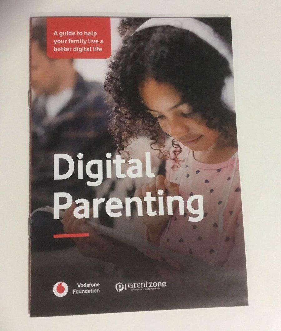 Digital Parenting Issue 7
