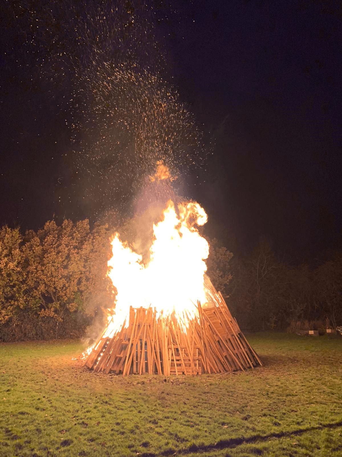Fire 2019