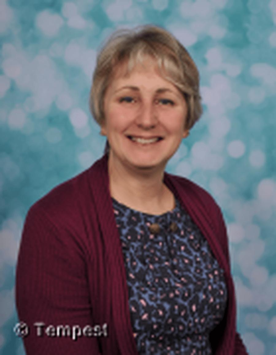 Mrs Alixena Lubomski, Head Teacher