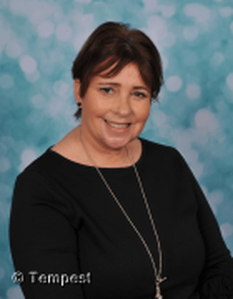 Mrs Cathryn Suarez