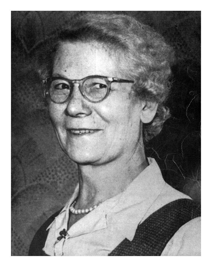 Who was Jenny Hammond?