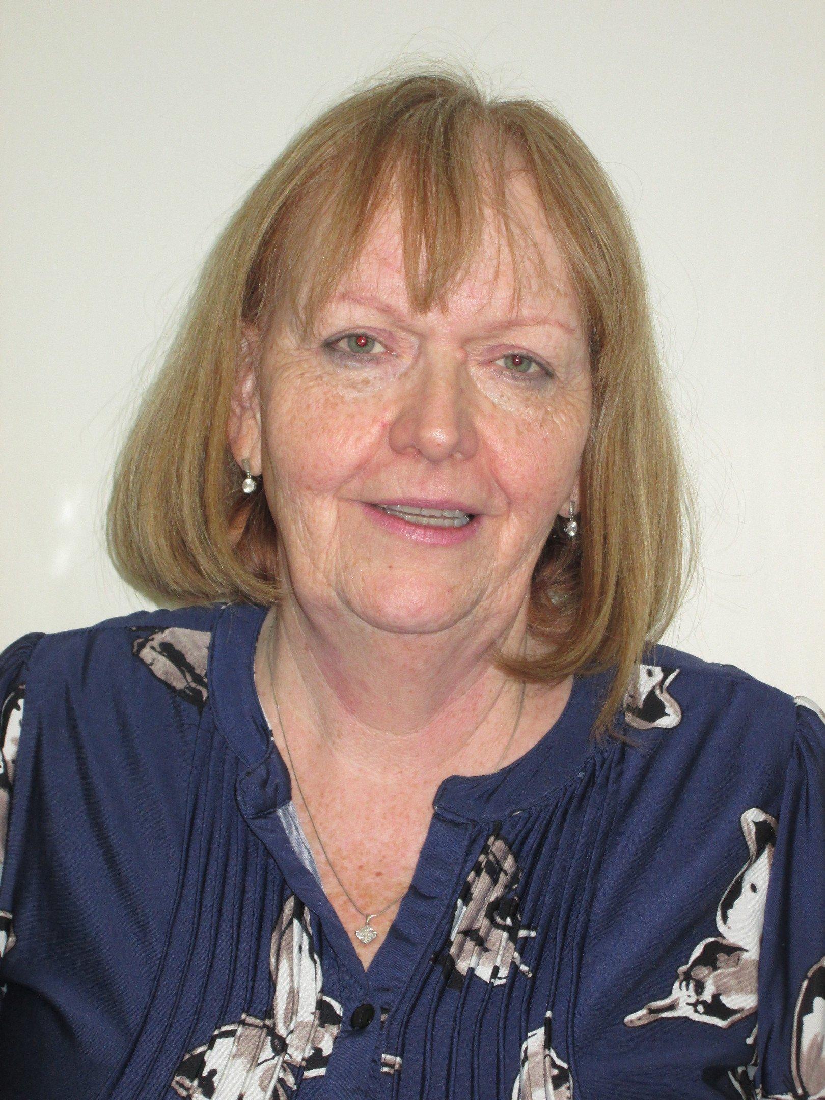 Jane Murrat