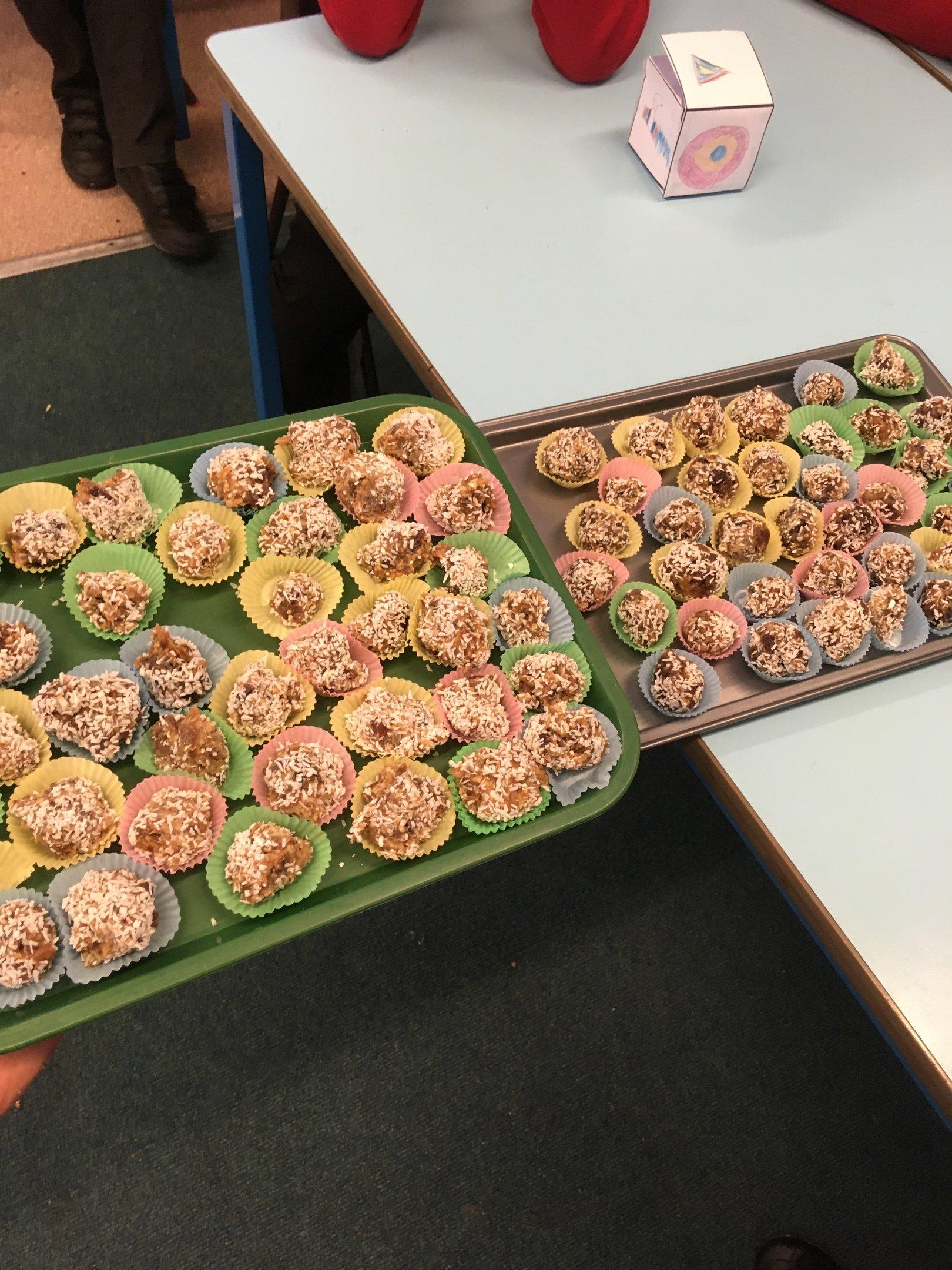 Divali sweets