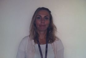 Mrs K Herring<br>SchoolBuisness Manager