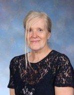 Mrs D Prebble<br>Cleaner<br>