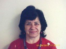 Mrs A Dell'aglio<br>Midday Supervisor<br>