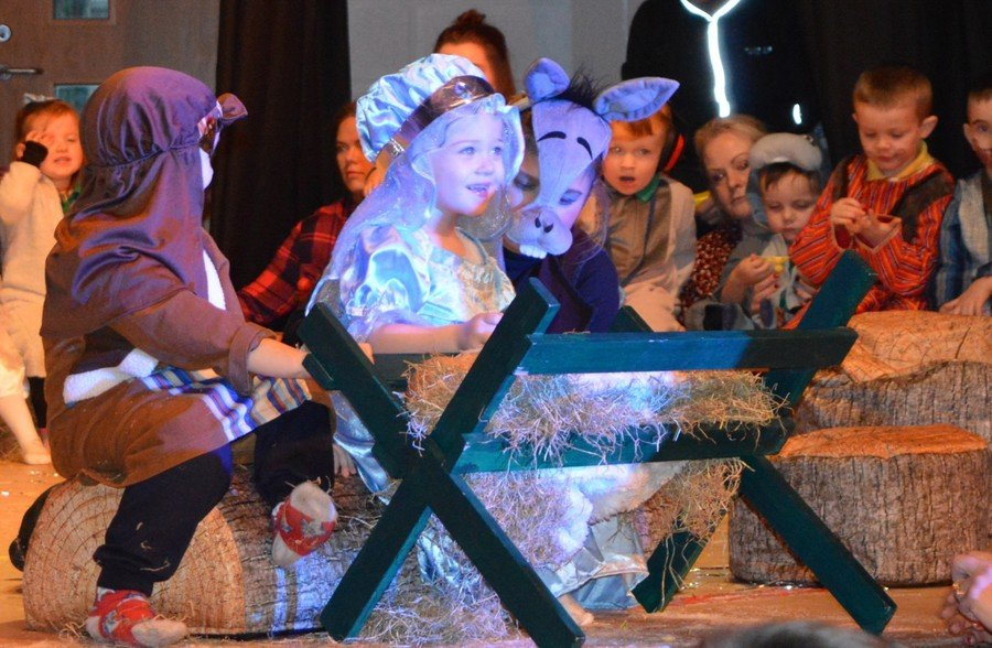 Junior School Christmas Concert & Nativity
