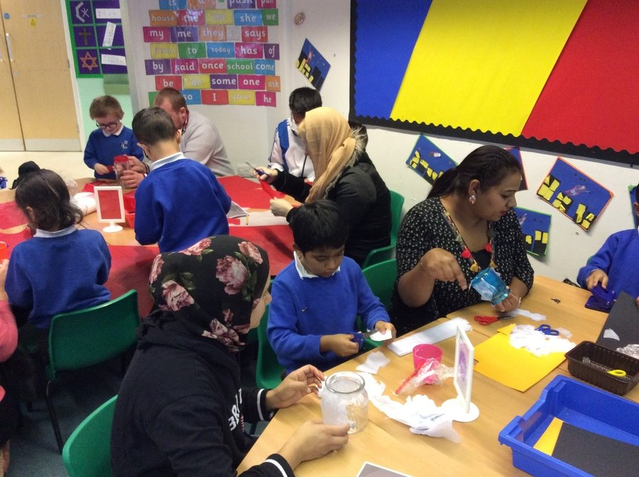 open afternoon dec 2019