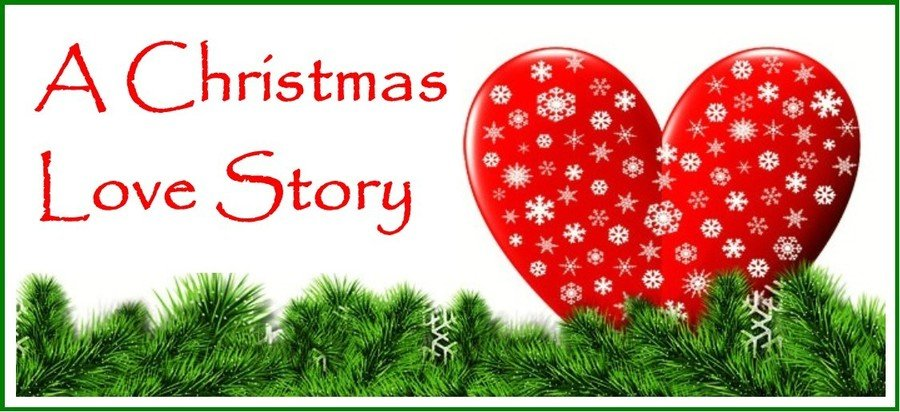 A Christmas Love Story-A post 16 movie production