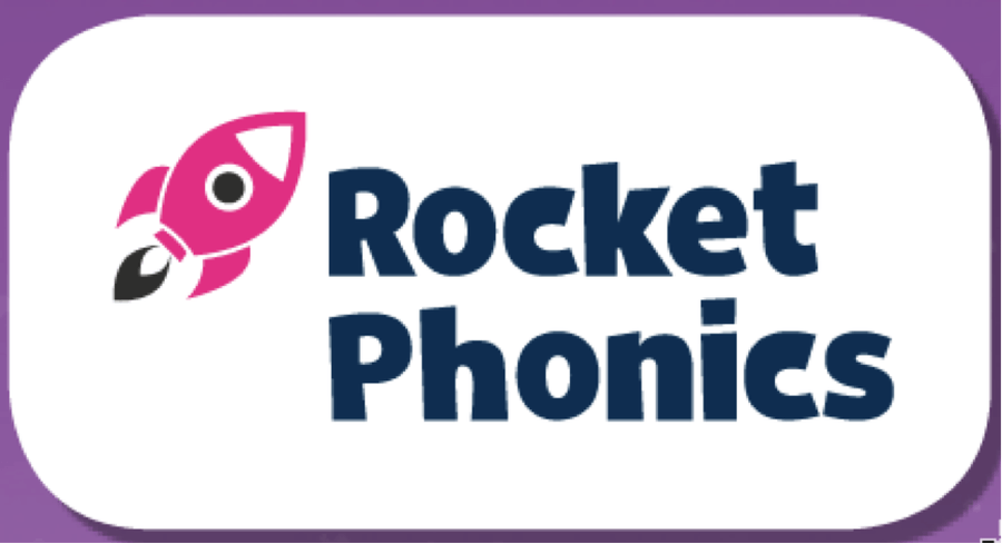 Rocket Phonics Progression Chart