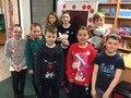 Hodgkin House winners<br>
