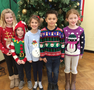 Christmas Jumper Day<br>