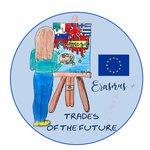 Erasmus + Logo Trades of the future.jpg