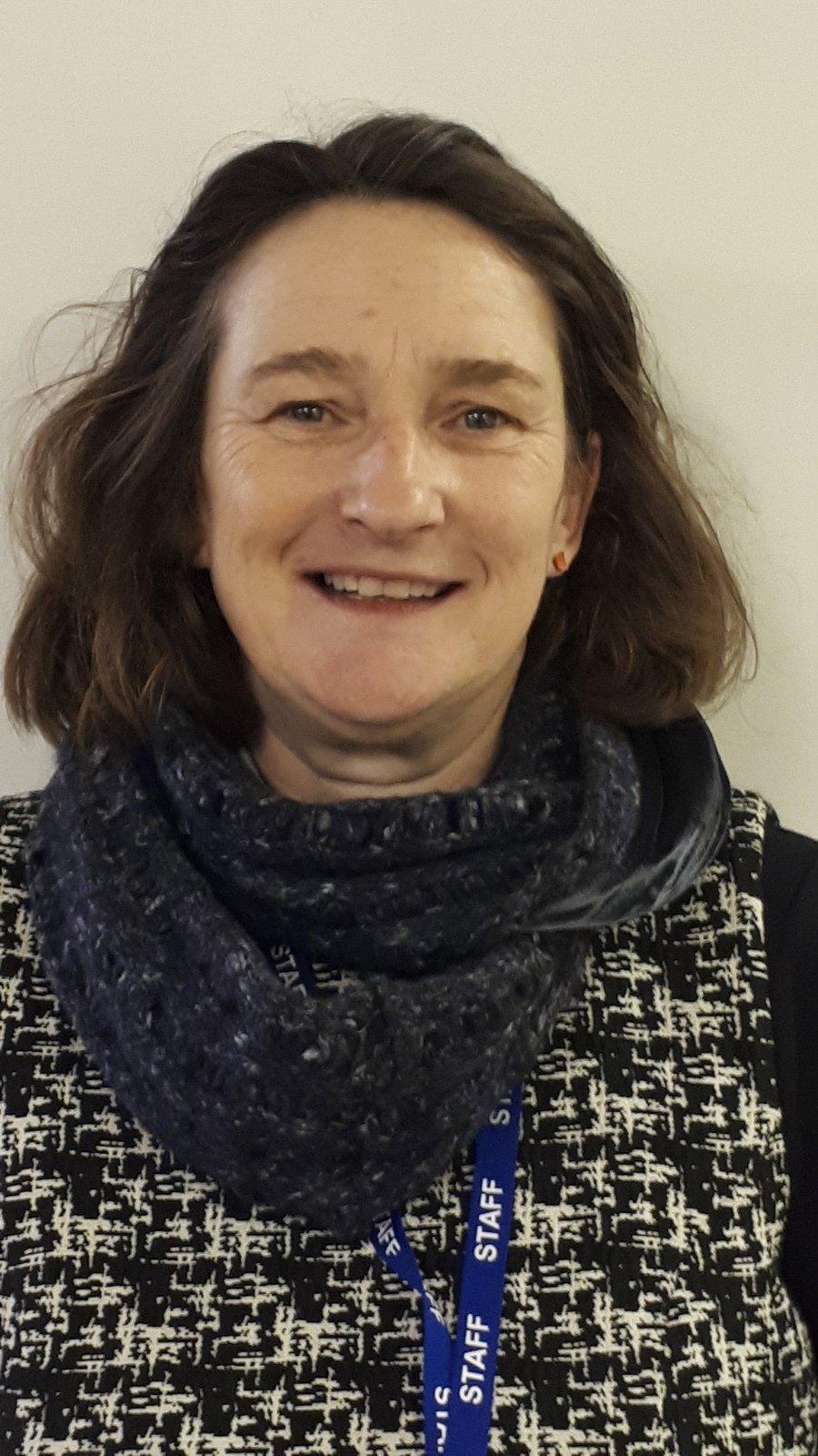 Mrs V Bickerton