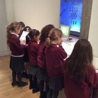 Year 3 trip to the Museum of London