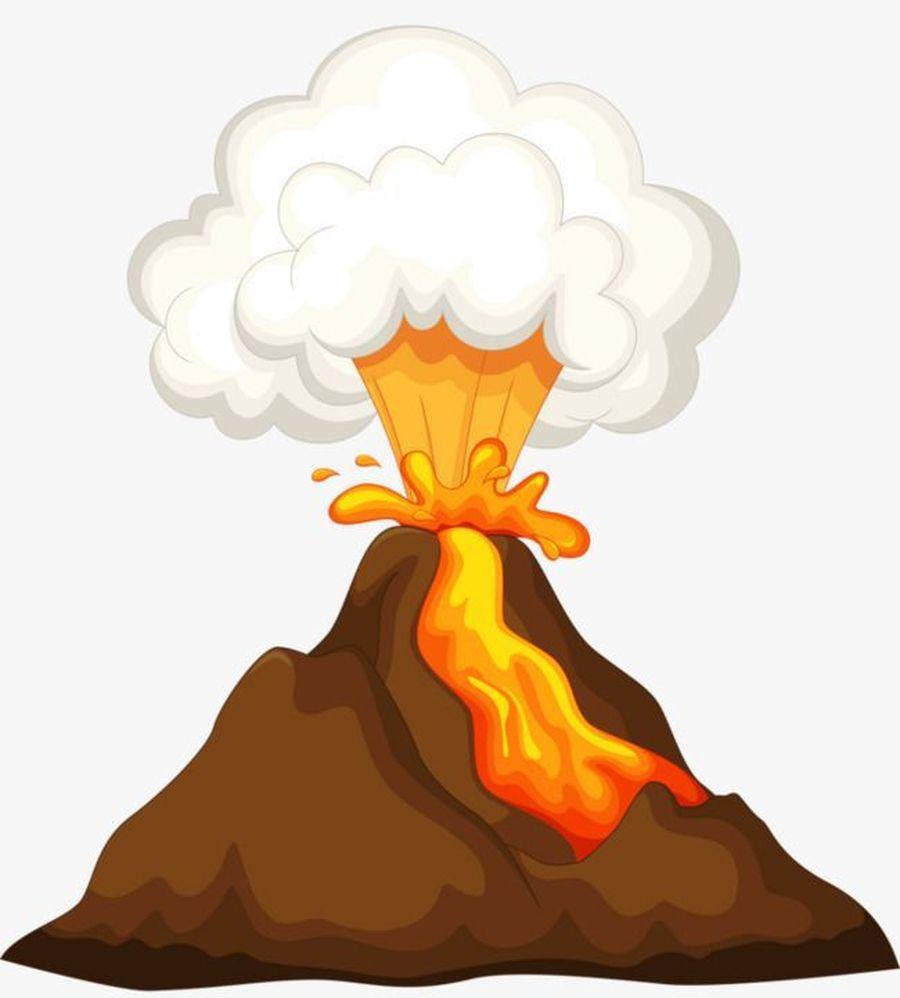 Volcanoes & Quakes