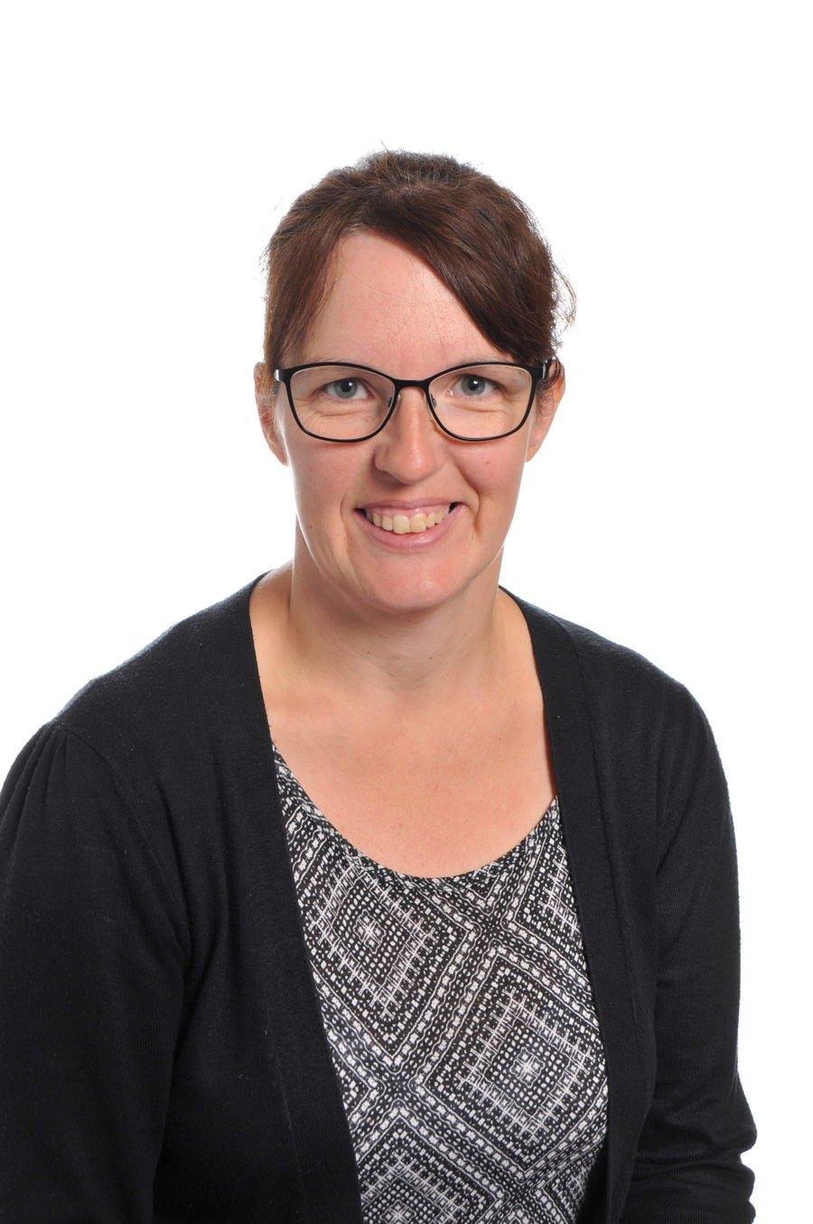 Mrs G Harrison, Teaching Assistant