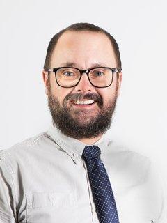 Mr Joe Henley - Deputy Headteacher & KS1 Lead