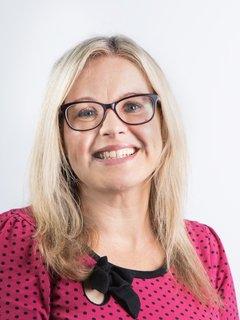 Mrs Tracey Tomlinson -<br>Year 1/2 Palm Teacher