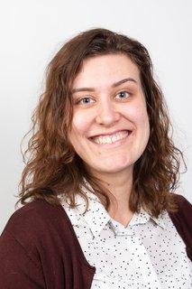 Miss Harriet Brown - Year 5 Willow Teacher