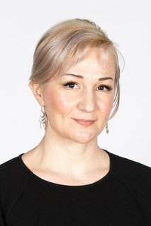 Mrs Sandra Marinkovic - Year 3 Beech Teacher