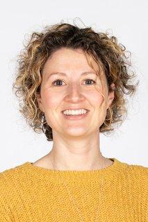 Mrs Carla Curtis - Year 3/4 Maple Teacher