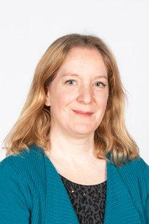 Mrs Claire Mandel - Year 1 Fir Teacher