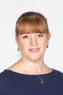 Mrs Jayne Pinner - Office Manager