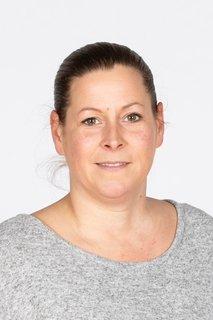 Mrs Cheryl Morgan - Cover Supervisor