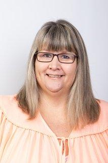 Mrs Jackie Hutchins - Admin Assistant (pm)