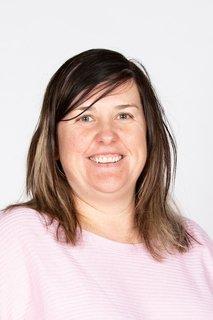 Mrs Emma Skinner - Year 5/6 Spruce Teacher