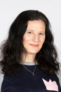 Mrs Amanda Stokes-Geddes - Cover Supervisor